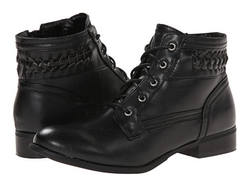 G by GUESS - Aretta Lace up Boots