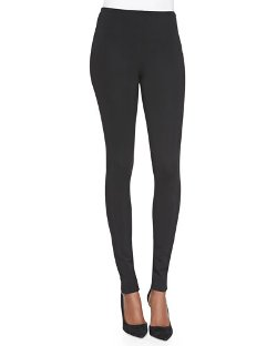 Ralph Lauren Collection   - Side-Zip Leggings