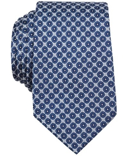 Perry Ellis - Ballas Neat Slim Tie
