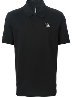 Neil Barrett - Classic Polo Shirt