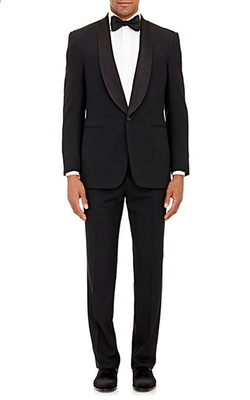 Ralph Lauren Black Label - Single-Button Anthony Tuxedo