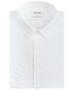 Calvin Klein - Solid Performance Dress Shirt