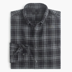 J.Crew - Secret Wash Shirt