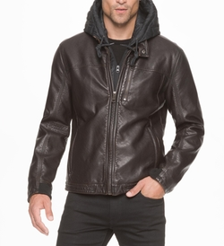Andrew Marc - Washington Leather Jacket