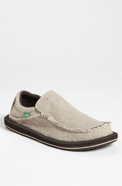 Sanuk  - Chiba Slip-On Loafers