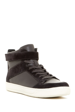 Vince.  - Athens Hi Top Sneakers