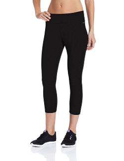 Jockey  - Capri Legging with Wide Waistband
