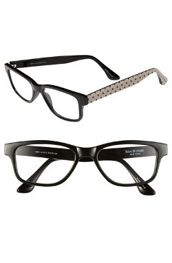 Isaac Mizhari New York - Rectangular Reading Glasses