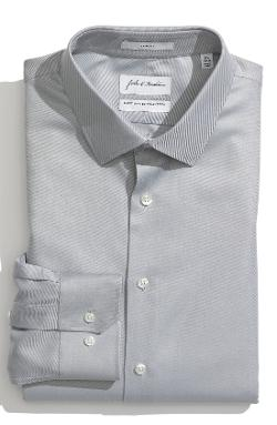 John W. Nordstrom - Trim Fit Dress Shirt