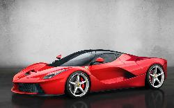 Ferrari - LaFerrari Car
