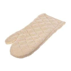 "Kitchen and Company - Terry 17"" Oven Mitt"