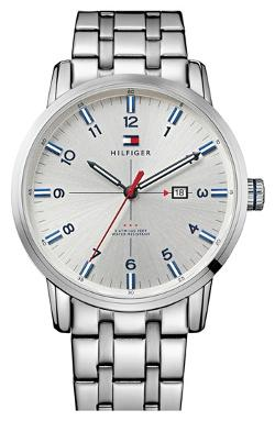 Tommy Hilfiger  - Round Bracelet Watch