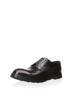 Dolce & Gabbana  - Plain Toe Oxford Shoes
