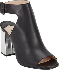 Prada - Halter-Strap Peep-Toe Sandals