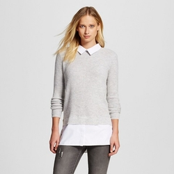 Target - Popover Sweater