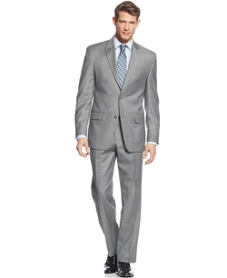 Michael Michael Kors - Sharkskin Suit