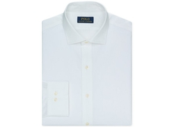Polo Ralph Lauren - Poplin Solid Dress Shirt
