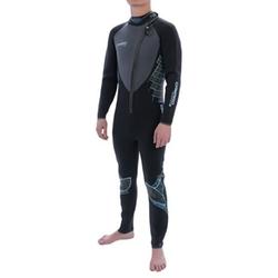 Camaro - Titanium Tropic Wetsuit