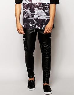 Asos - Skinny Jogger Pants