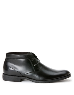 Calvin Klein - Warden Dressy Chukka Boots