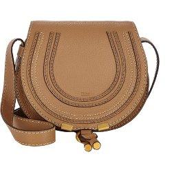 Chloé - Marcie Crossbody Bag