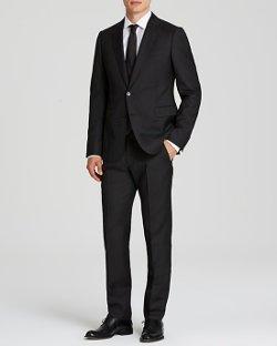 Armani Collezioni  - Wool Suit