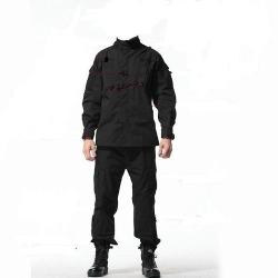 Bonlex - Camouflage Velcro SWAT Uniform