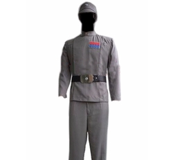 OEM - Imperial Officer Uniform Costume