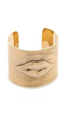 Kelly Wearstler  - Fixation Cuff Bracelet