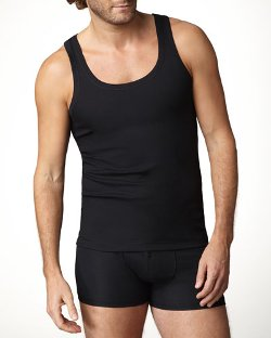 Hanro   - Authentic Ribbed Tank