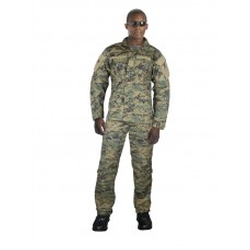 Rothco - Army Combat Uniform Shirt