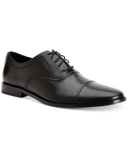 Calvin Klein - Nino Cap-Toe Oxford Shoes