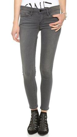 Frame - Le Skinny Satine Jeans