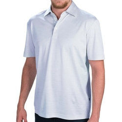 Zimmerli - Silk Cotton Polo Shirt