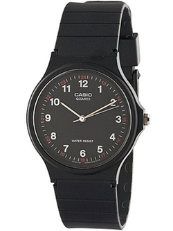 American Apparel - Casio Resin Analog Watch