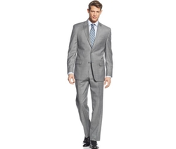 Michael Michael Kors  - Sharkskin Suit