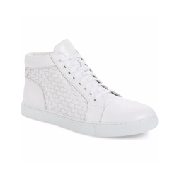 Zanzara  - Soul High Top Sneakers