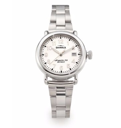 Shinola - Runwell Stainless Steel Bracelet