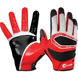 Cutters - Rev Pro 3D Receiver Gloves