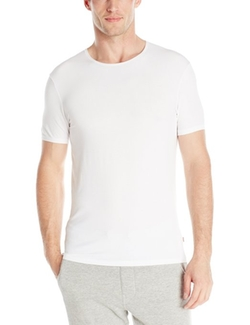 Derek Rose  - Micro Modal Stretch Crew Neck T-Shirt