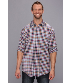 Tommy Bahama  - Seer Check Shirt