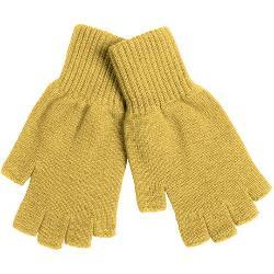Johnstons of Elgin  - Fingerless Cashmere Gloves