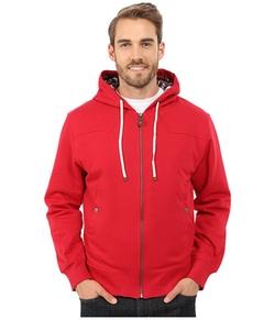 Mountain Khakis - Jackson Insulated Hoodie Jacket
