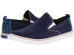 Hush Puppies  - Locksmith Slip On Sneakers