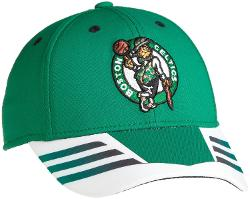 Adidas - NBA Authentic Team Flex Hat - Ty31B Boys