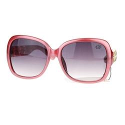 Juicyorange - Square Sunglasses