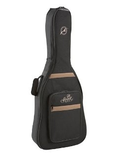 Seagull  - Embroidered Logo Guitar Gig Bag Case