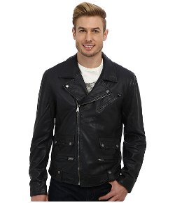 Lucky Brand  - Titan Leather Jacket