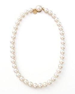 Majorica - Pearl Necklace