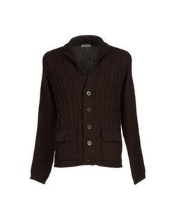 Kangra Cashmere - Buttoned Cardigan